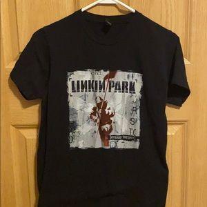 Linkin Park - Hybrid Theory T-Shirt